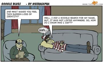 Image Credit - Meera Sapra http://lifesacomicstrip.blogspot.ca/