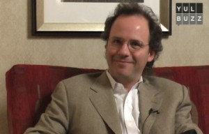 photo of Michael Geist