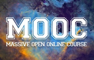 a picture of MOOC
