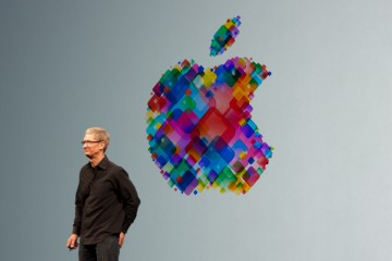Apple pleads their case at latest launch; the FBI remains crafty