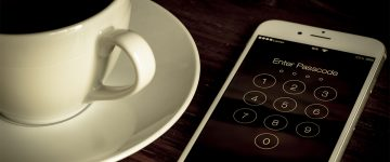 In The News: US Prosecutor Obliges Suspect to Surrender Passcode