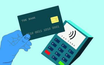 Digital Finance Series: Contactless Pay