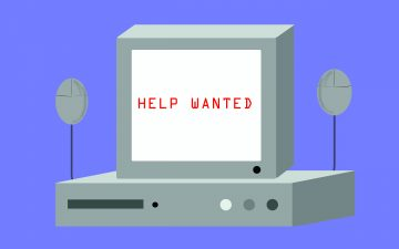 Job-seeking in the Digital Age