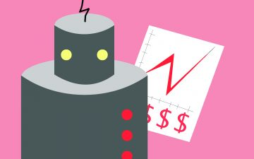 Digital Finance Series: Robo-Investing