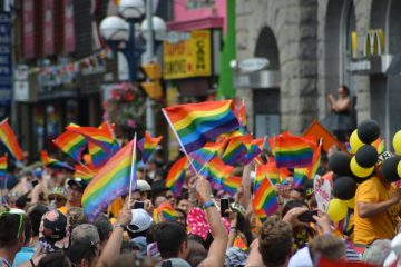 Online Safety in the LGBTQ+ Community