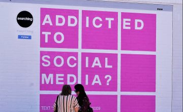 Guest Post: I Have a Problem – #socialmediaaddiction