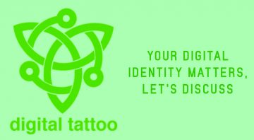 Welcome to Digital Tattoo!