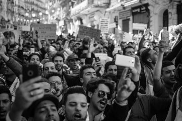 Guest Post: The Revolution Will Not Be Streamed: Digital Activism in the Era of Mass Surveillance